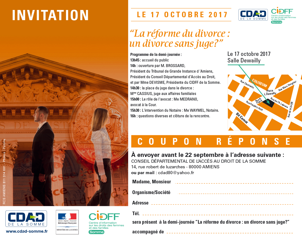 Cdad colloque 2017